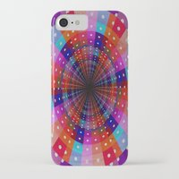 carnival iPhone & iPod Cases featuring Carnival  by Laura Santeler