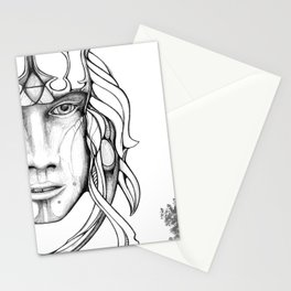 Sieldonja Re:Merging Stationery Cards