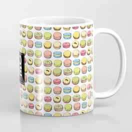 Love is sweet. Coffee Mug