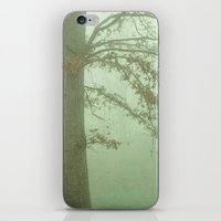 illusion iPhone & iPod Skins featuring Illusion by Olivia Joy StClaire