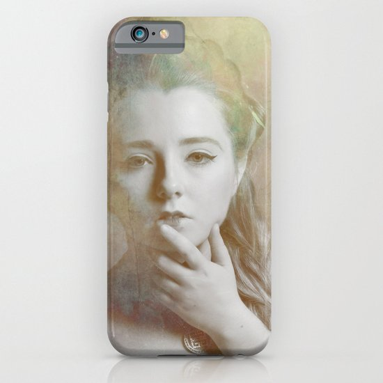 Diamonds in the Sky iPhone & iPod Case