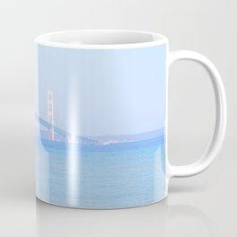 Build Bridges Coffee Mug
