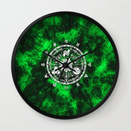 legend of zelda Wall Clock