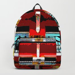 HOTEL BELVIDA Backpack