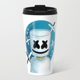 marshmello Travel Mug