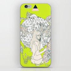 für owl  iPhone Skin