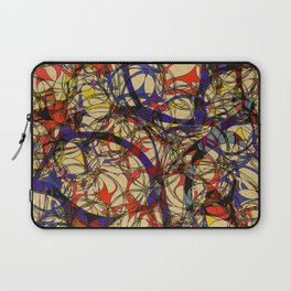 Webbing Laptop Sleeve