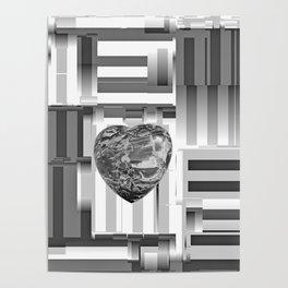 Jasper Heart in Vacancy Poster