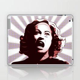 Mommie Dearest | Pop Art Laptop & iPad Skin
