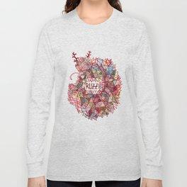 Ruzzi # 001 Long Sleeve T-shirt