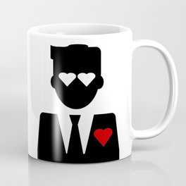 The Love Strategist Coffee Mug
