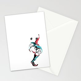 Mionel Lessi Stationery Cards