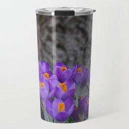 Purple Travel Mug