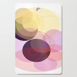 Lightness Cutting Board