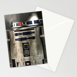 D2 Stationery Cards