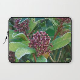 Holly I Love You Laptop Sleeve