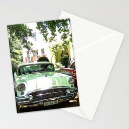 """Sunday Afternoon IV"" by ICA PAVON Stationery Cards"