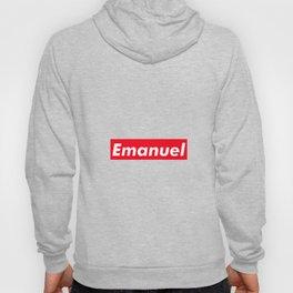 Emanuel Hoody