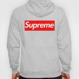 supreme box Hoody