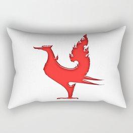 Hong79 Rectangular Pillow
