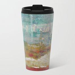 Lake Nyos Travel Mug