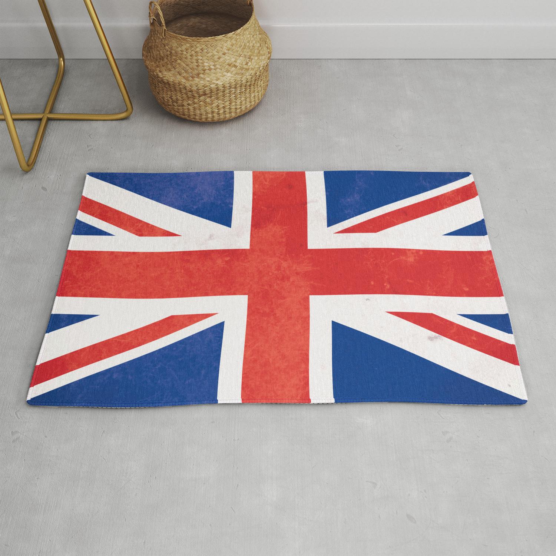 UK Rug by cornflowerz | Society6