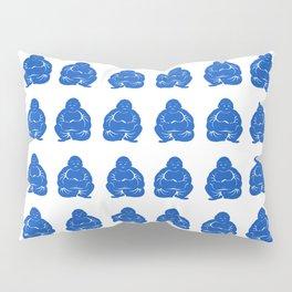 Sapphire Asian Moods Buddha Boys Pillow Sham