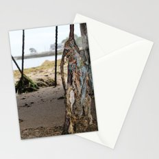 What Lies Below Stationery Cards