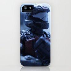 Mickey Slim Case iPhone (5, 5s)