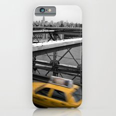 Brooklyn Bridge #2 iPhone 6s Slim Case