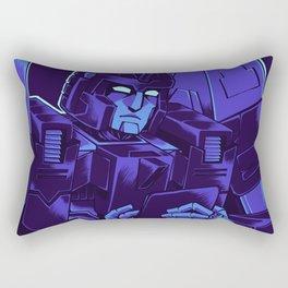 ultra magnus Rectangular Pillow