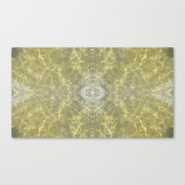 The Golden Rule Canvas Print