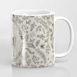 Lala Llama Coffee Mug