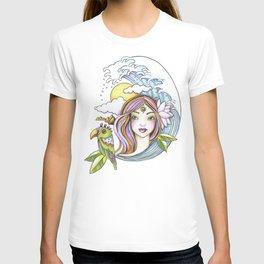 Island Girl T-shirt