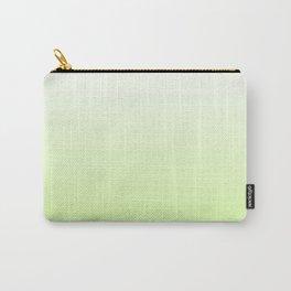Lemongrass Ombre Carry-All Pouch
