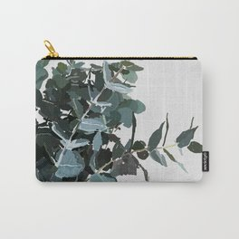 GREEN 1 Carry-All Pouch
