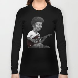 Muddy Waters Long Sleeve T-shirt