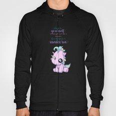 Be Yourself Unicorn Hoody