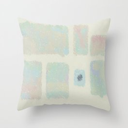 LIGHTNESS #17 Throw Pillow
