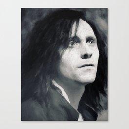 "Adam ""Miracles"" Canvas Print"