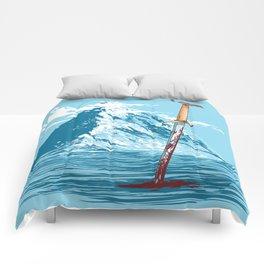 Duty Comforters
