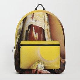 Foot bridge Backpack