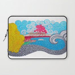 Partenope Laptop Sleeve