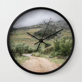 Hvar 4.9 Wall Clock