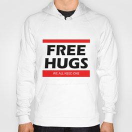 Free Hugs Hoody