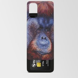 Rudi Android Card Case