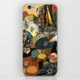 Gumball Golden Hour iPhone Skin