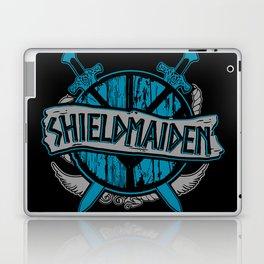 shieldmaiden #3 Laptop & iPad Skin
