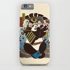 Pantoo Slim Case iPhone 6s