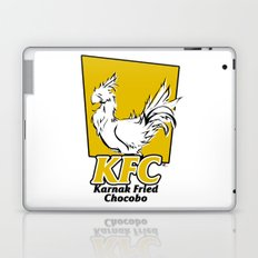 Karnak Fried Chocobo Laptop & iPad Skin